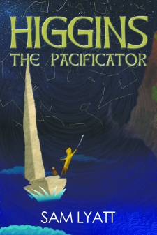The Pacificator Cover (flat)