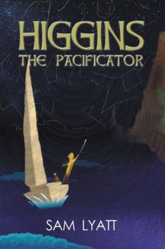 Higgins The Pacificator Book Cover